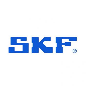 SKF SNL 516-613 Mancais bipartidos série SNL e SE para rolamentos em uma bucha de fixação com vedações padrão